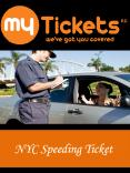 NYC Speeding Ticket PowerPoint PPT Presentation