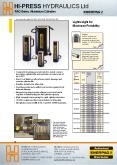Enerpac hydraulics Products PowerPoint PPT Presentation