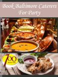 Book Baltimore Caterers For Party PowerPoint PPT Presentation