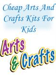Cheap Arts And Crafts Kits For Kids PowerPoint PPT Presentation