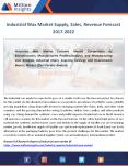Industrial Wax Market Analysis by Production, Revenue, Consumption, Application to 2022 PowerPoint PPT Presentation