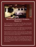 Benefits of Basement Finishing Projects! PowerPoint PPT Presentation