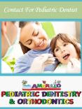 Contact For Pediatric Dentist PowerPoint PPT Presentation
