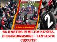 Go Karting in Milton Keynes PowerPoint PPT Presentation