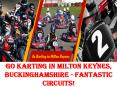 Go Karting in Milton Keynes PowerPoint PPT Presentation
