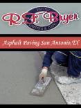 Asphalt Paving San Antonio,TX PowerPoint PPT Presentation