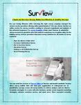 Check out Surview Survey Maker for Effective & Quality Surveys PowerPoint PPT Presentation
