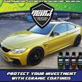 BMW got Ceramic Coated with Pearl Nano Performed by Aredam Custom Detailing PowerPoint PPT Presentation