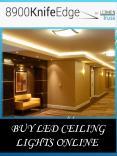 Buy Led Ceiling Lights Online PowerPoint PPT Presentation