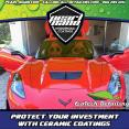 Corvette got protected with pearl nano by eco tech detailing PowerPoint PPT Presentation