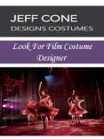 Look For Film Costume Designer PowerPoint PPT Presentation