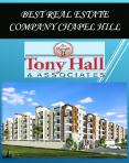 Best Real Estate Company Chapel Hill PowerPoint PPT Presentation