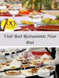 Visit Best Restaurants Near Bwi PowerPoint PPT Presentation