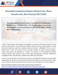 Thermally Conductive Plastics Industry Growth Opportunities, Analysis, Outlook By 2022 PowerPoint PPT Presentation