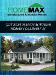 Get Best Manufactured Homes Columbia SC PowerPoint PPT Presentation