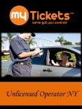 Unlicensed Operator NY PowerPoint PPT Presentation