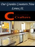 Our Granite Counters New Lenox IL PowerPoint PPT Presentation
