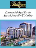 Commercial Real Estate Search Amarillo TX Online PowerPoint PPT Presentation