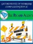 Get Benefits of Workers Comp Lexington SC PowerPoint PPT Presentation