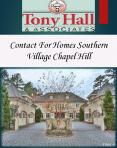 Contact For Homes Southern Village Chapel Hill PowerPoint PPT Presentation