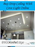 Buy Drop Ceiling With Cove Light Online PowerPoint PPT Presentation