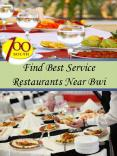 Find Best Service Restaurants Near Bwi PowerPoint PPT Presentation