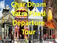 chardham yatra fixed departure tour PowerPoint PPT Presentation