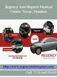 How to find auto repairs medical center Texas, Houston near you. PowerPoint PPT Presentation