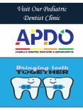 Visit Our Pediatric Dentist Clinic PowerPoint PPT Presentation