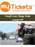 Unsafe Lane Change Ticket Lawyer NY PowerPoint PPT Presentation