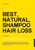 Natural Hair Loss Shampoo PowerPoint PPT Presentation