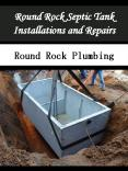 Round Rock Septic Tank Installations and Repairs PowerPoint PPT Presentation