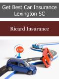 Get Best Car Insurance Lexington SC PowerPoint PPT Presentation
