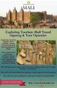 Exploring Tourism: Mali Travel Agency & Tour Operator PowerPoint PPT Presentation