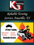 Reliable Towing Service Amarillo, TX PowerPoint PPT Presentation