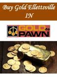Buy Gold Ellettsville IN PowerPoint PPT Presentation