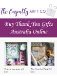 Buy Thank You Gifts Australia Online