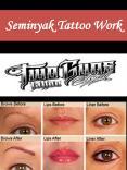 Seminyak Tattoo Work PowerPoint PPT Presentation