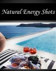 Natural Energy Shots PowerPoint PPT Presentation