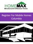 Register For Mobile Homes Columbia PowerPoint PPT Presentation
