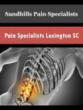 Pain Specialists Lexington SC PowerPoint PPT Presentation