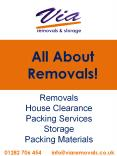 Via Removals & Storage Ltd PowerPoint PPT Presentation
