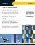 Cable Stay Inspection Service PowerPoint PPT Presentation