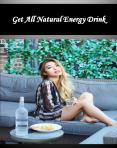 Get All Natural Energy Drink PowerPoint PPT Presentation