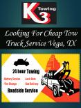 Looking For Cheap Tow Truck Service Vega, TX PowerPoint PPT Presentation