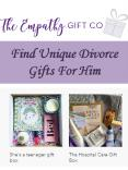 Find Unique Divorce Gifts For Him PowerPoint PPT Presentation