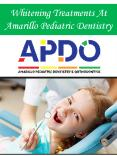 Whitening Treatments At Amarillo Pediatric Dentistry PowerPoint PPT Presentation