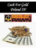 Cash For Gold Poland IN PowerPoint PPT Presentation