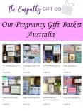 Our Pregnancy Gift Basket Australia PowerPoint PPT Presentation