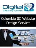 Columbia SC Website Design Service PowerPoint PPT Presentation